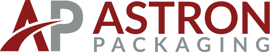 ASTRON Packaging Logo